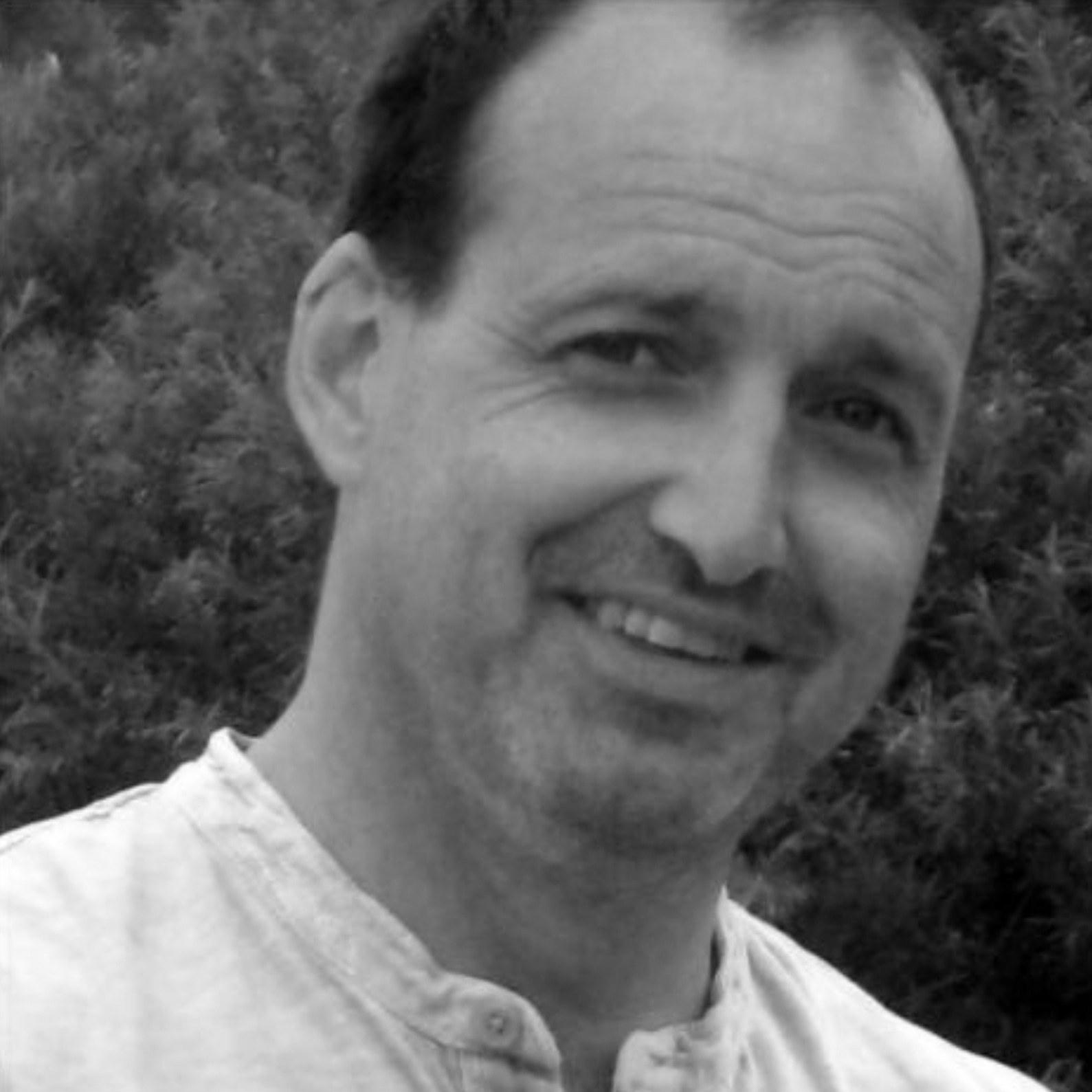 Steve Gill Profile
